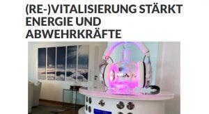 Gesundheitsbote NRW